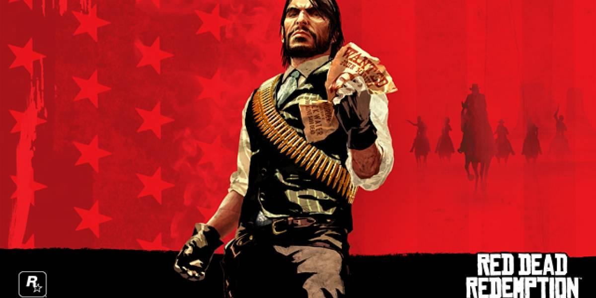 Parche para Red Dead Redemption corrige algunas fallas y exploits