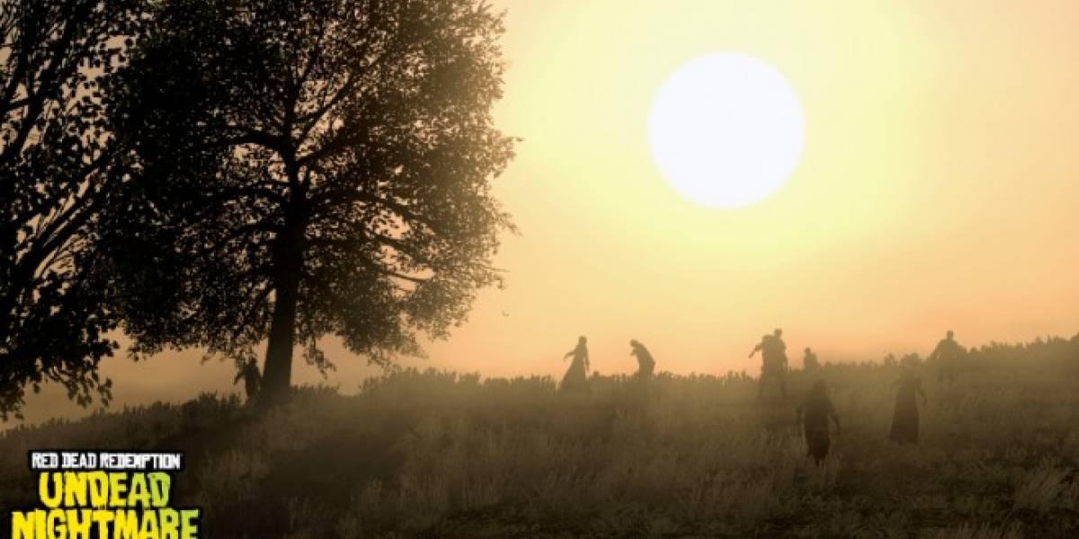 Red Dead Redemption y sus complementos están en oferta en Xbox Live