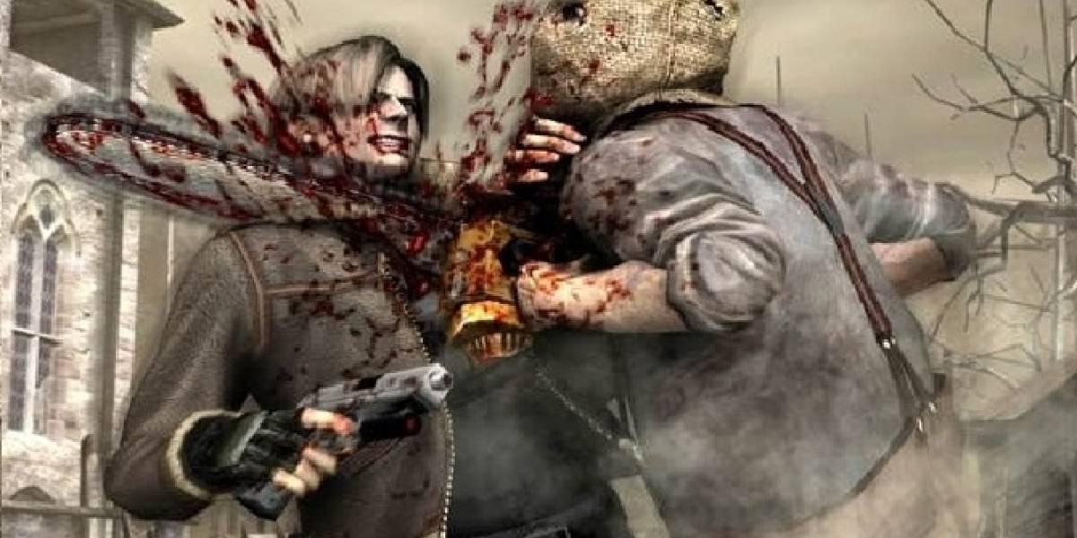 Las reediciones HD de Resident Evil 4 y Code Veronica ya tienen precio y trailers