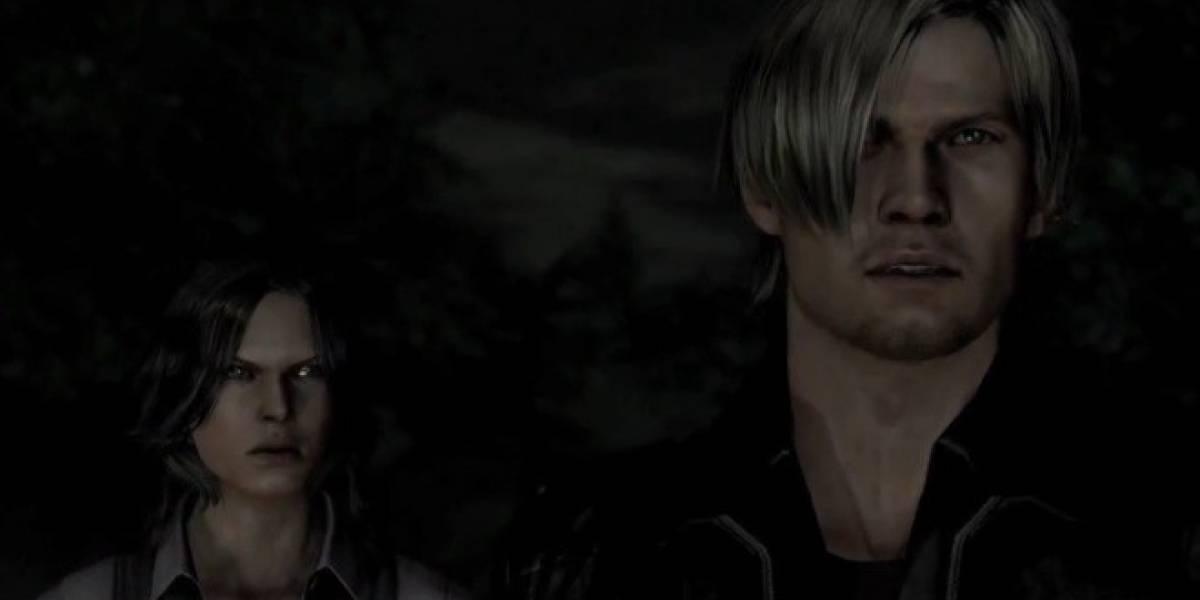 Resident Evil 6 tiene fecha de lanzamiento y nuevo trailer