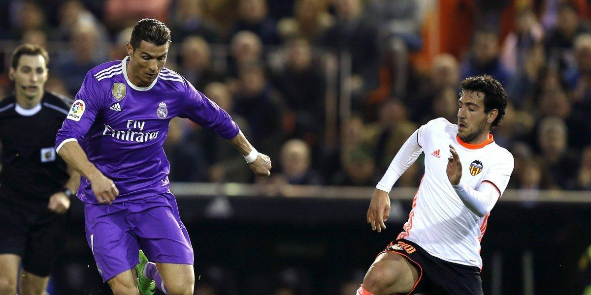 Real Madrid visita al Valencia para salir de la crisis, o hundirse más