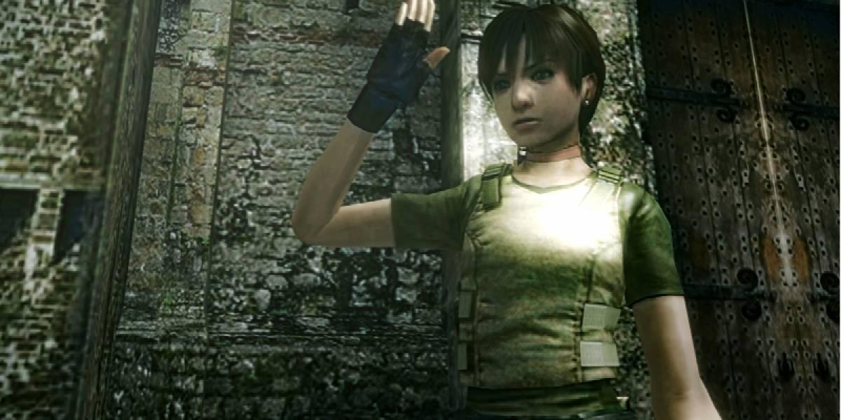 Los personajes de Resident Evil: The Mercenaries 3D desfilan en este nuevo tráiler