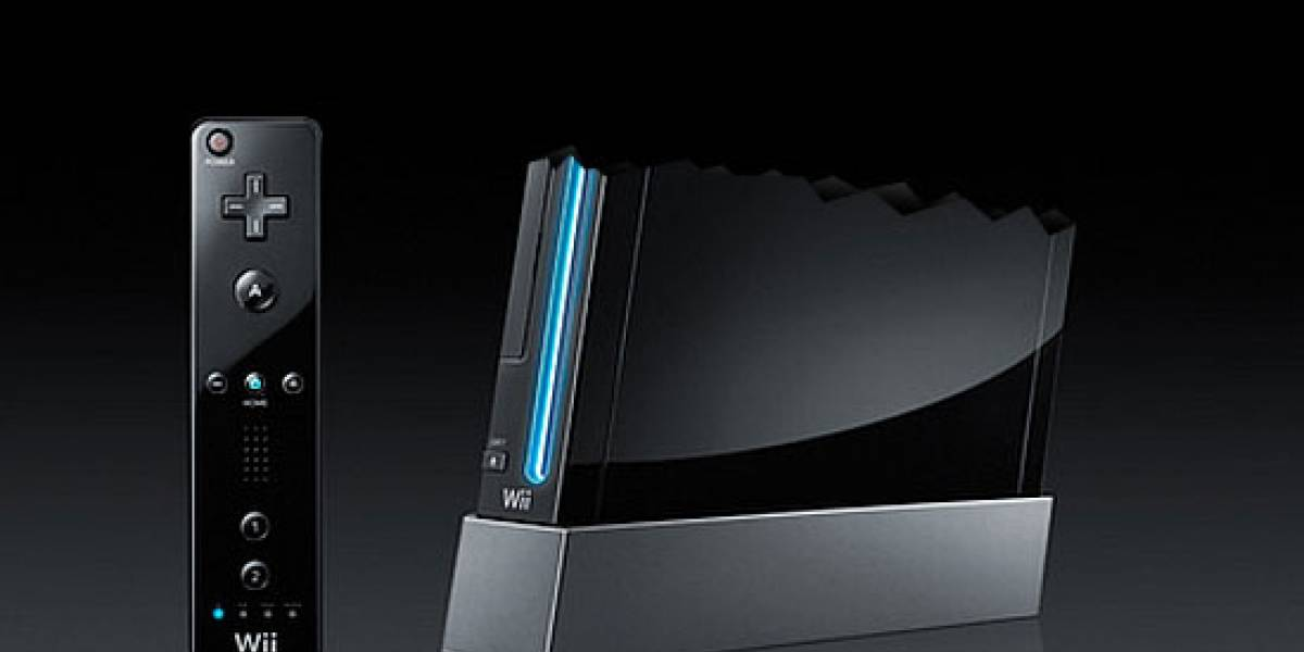 Nintendo Wii sufre su última baja de precio