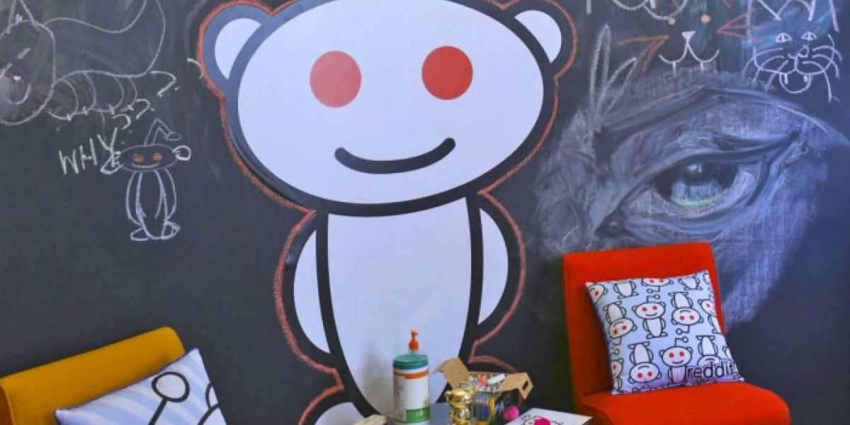 Reddit integra verificación de dos pasos para todos sus usuarios