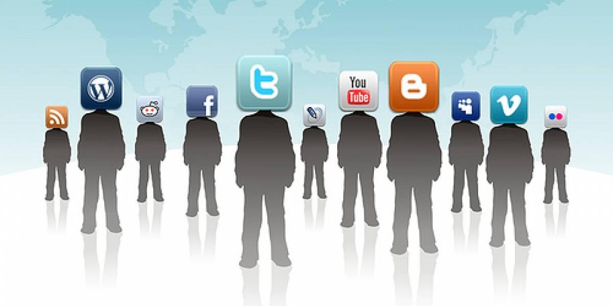 89% de las empresas busca empleados en las Redes Sociales [Infografía]