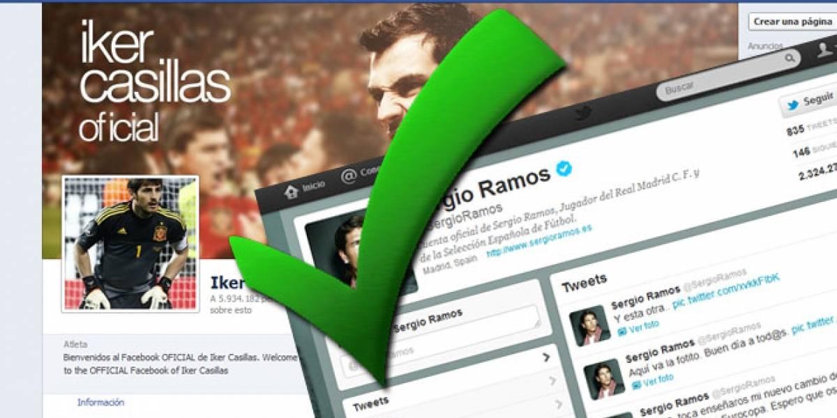 La selección española de fútbol sí podrá usar Twitter durante la Eurocopa