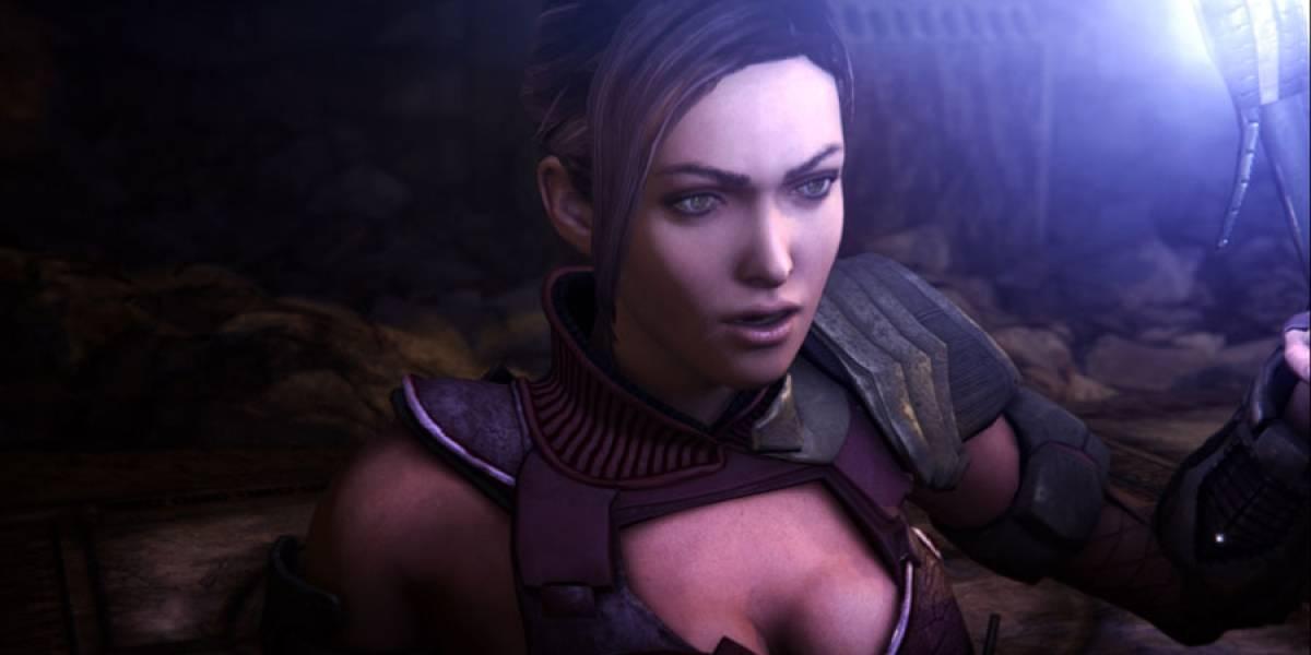 Se suman tres juegos más a los retrocompatibles con Xbox One