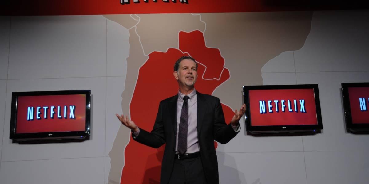 Así será Netflix en Argentina