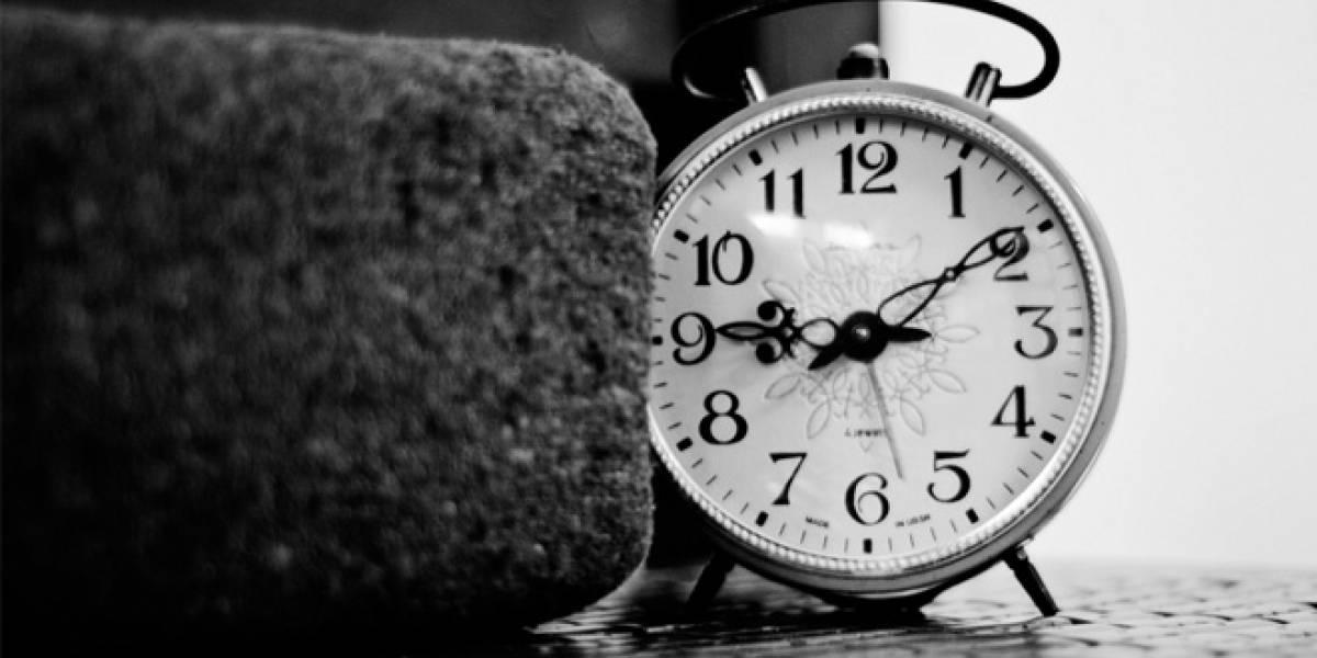 Chile: Atención con tus gadgets, que el sábado cambia la hora (otra vez)