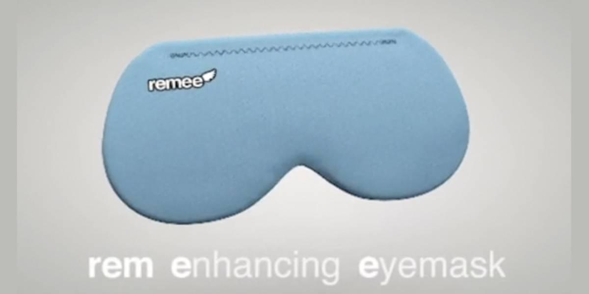 Estas gafas para dormir te ayudan a controlar tus sueños