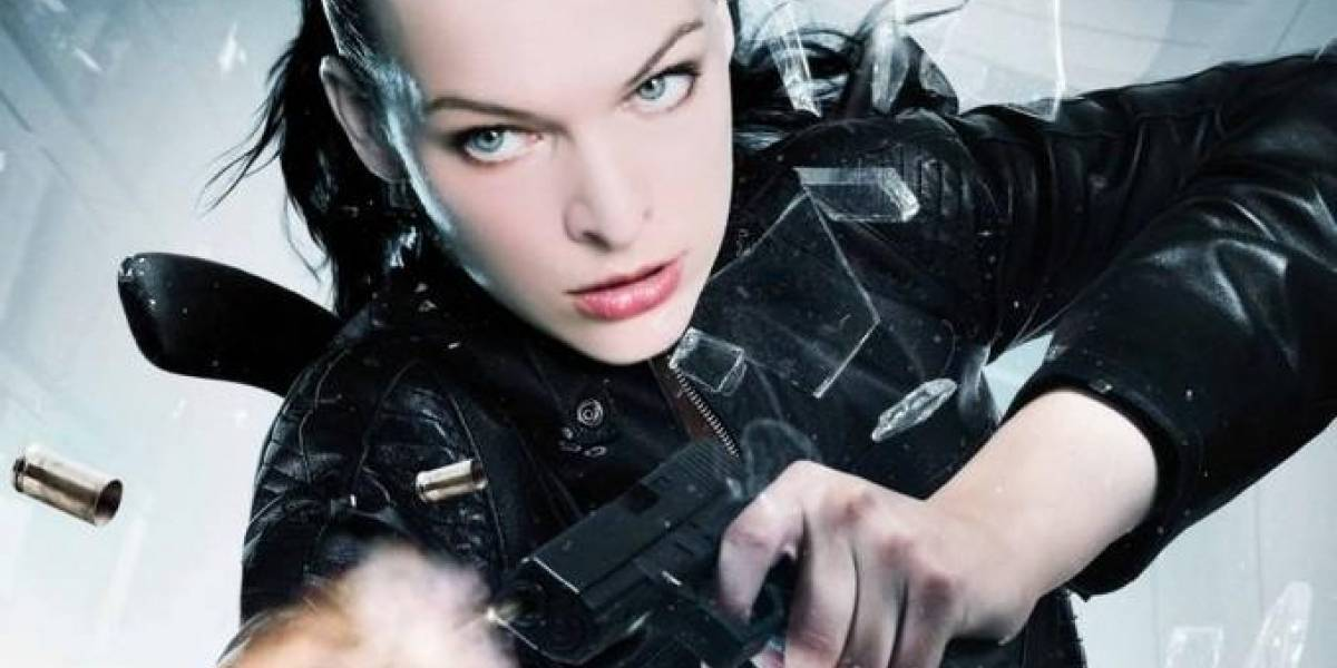 Primeros detalles de la quinta cinta de Resident Evil
