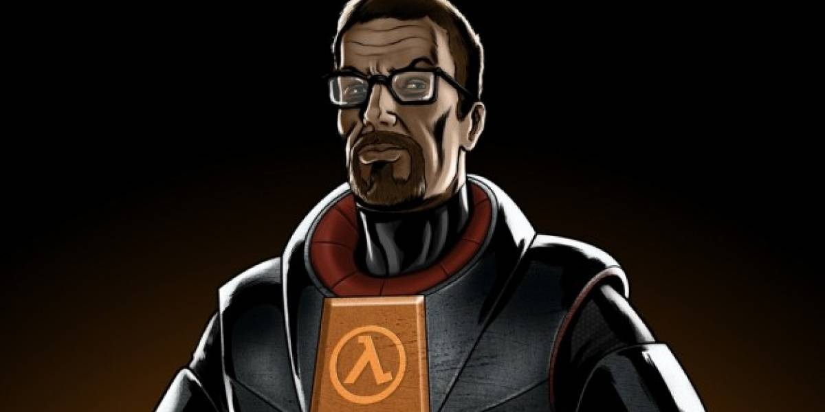 ¡Gordon Freeman vuelve!... en Renegade Ops para Steam