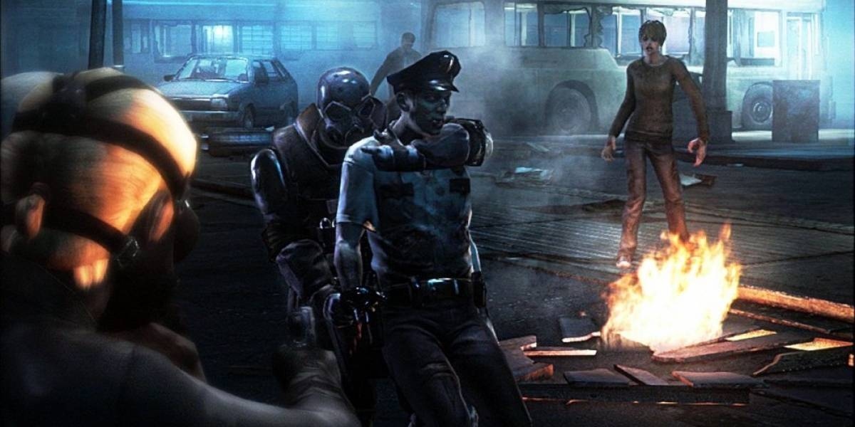 Resident Evil: Operation Raccoon City recibe trailer de [E3 2011]