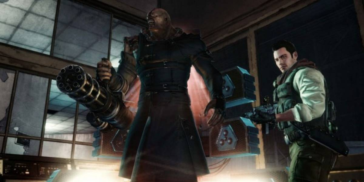 En Slant Six no entienden las críticas a Resident Evil: Operation Raccoon City