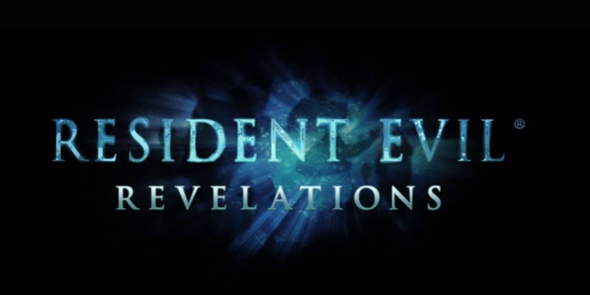 Se filtra trailer de Resident Evil: Revelations [TGS 11]