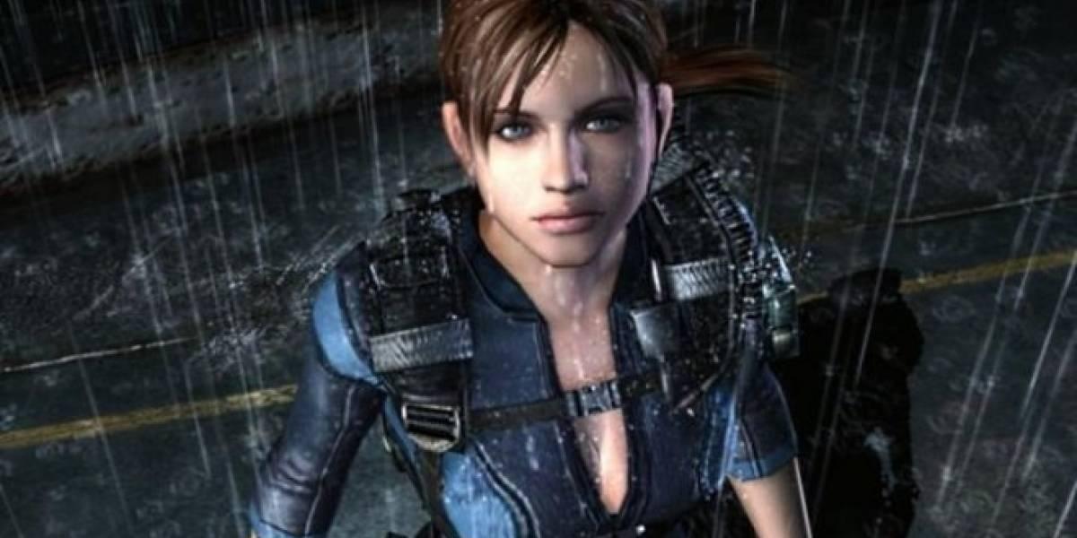 Resident Evil: Revelations sigue liderando las ventas en Japón