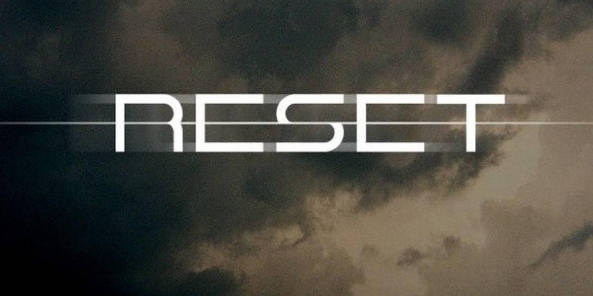 Reset se presenta en su primer y glorioso trailer