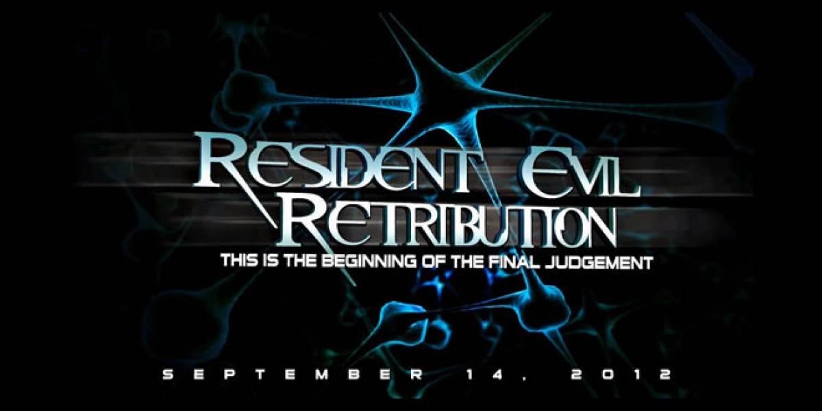 Así lucirá Leon S. Kennedy en la próxima película de Resident Evil