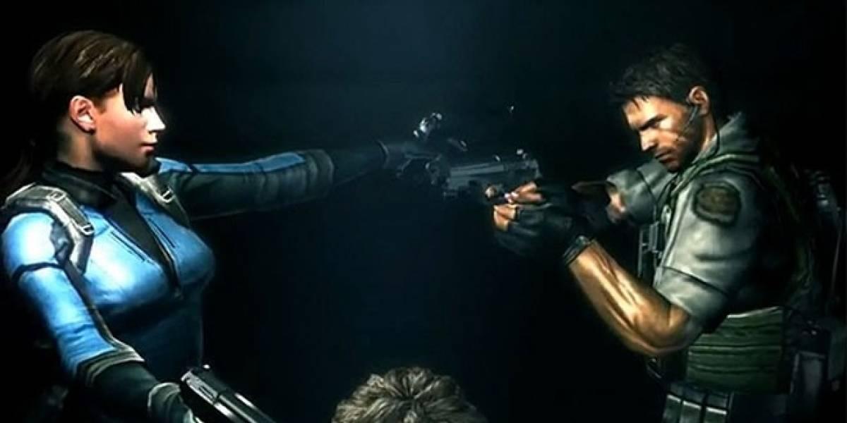Capcom quiere lanzar más juegos de Resident Evil en la 3DS