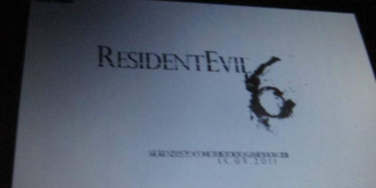 Actores siguen revelando detalles de Resident Evil 6
