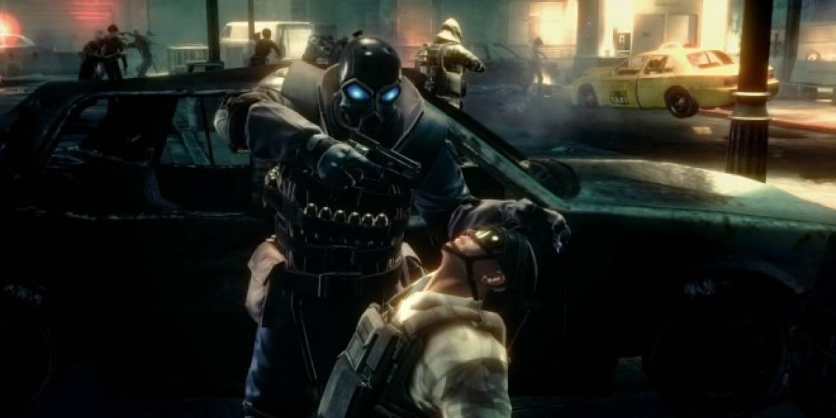 Resident Evil: Operation Raccoon City lidera las ventas semanales en Japón