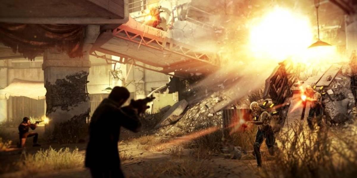 Resistance 3: DLC en Octubre, y trailer con el testimonio de un sobreviviente