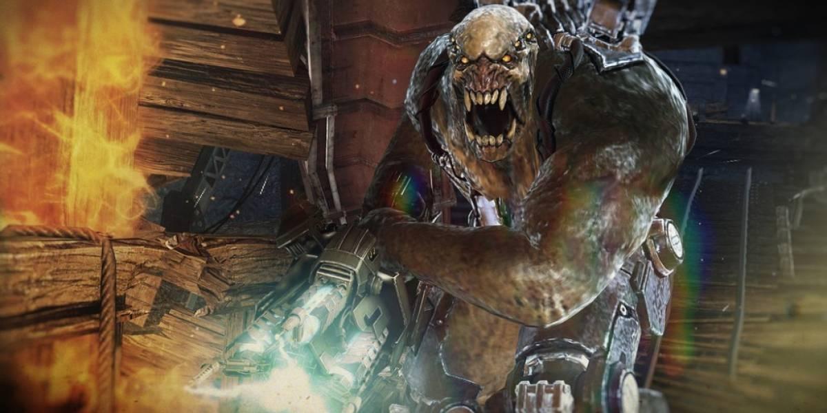 ¡Paren todo! Resistance 3 llegará a Xbox 360