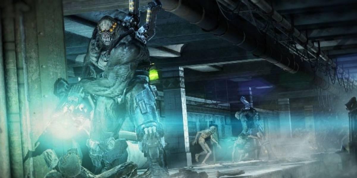 Resistance 3 y su trailer directo de la [gamescom 11]