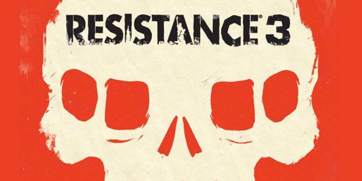 Resistance 3 contará con DLC gratuito