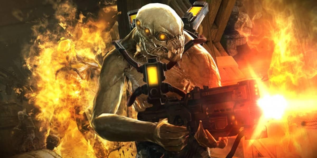 No habrán más juegos de Resistance por parte de Insomniac Games