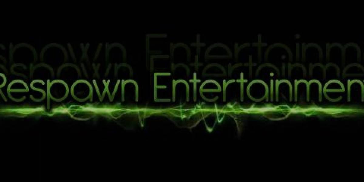 EA confirma que el juego de Respawn es un shooter futurista [E3 2011]