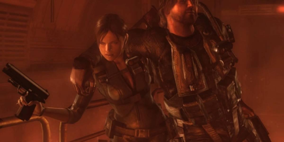 Resident Evil: Revelations recibe nuevo trailer con enfoque en la historia