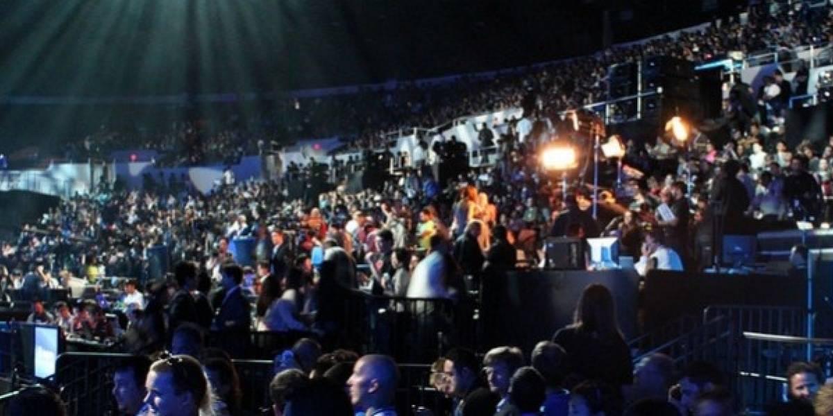 Resumen de los primeros dos días del [E3 2011]