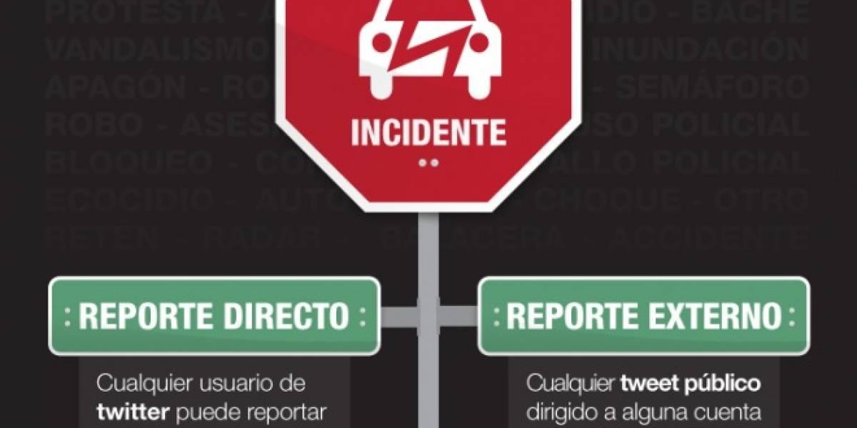 Mexico: Crean aplicación para reportar delitos y corrupción a través del celular