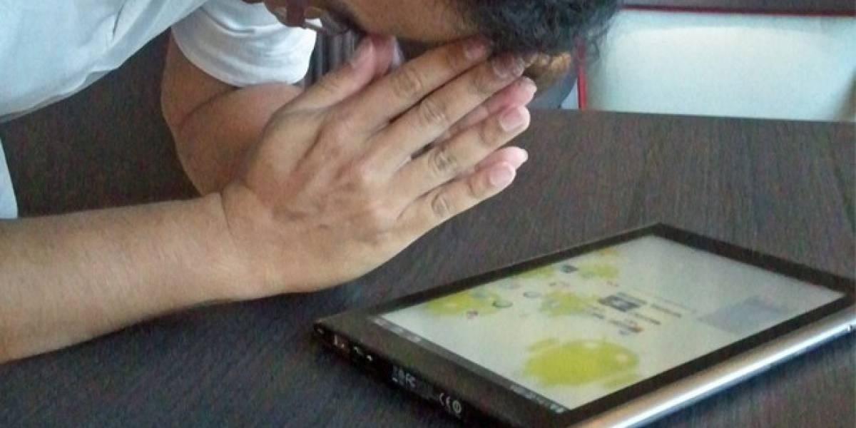 Crean tablet para cristianos con Biblia y navegación segura
