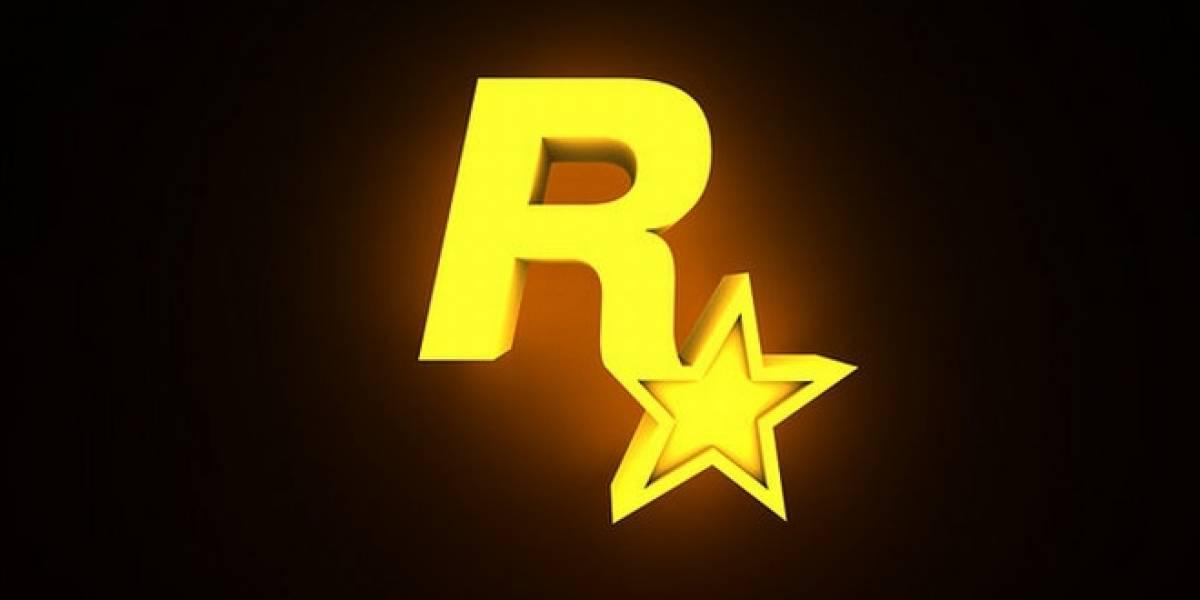 En Rockstar Games le hacen el quite a los juegos en primera persona