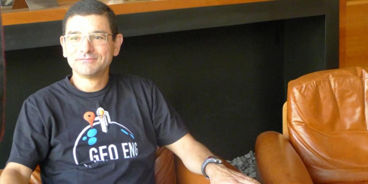 """Berthier Ribeiro-Neto: """"Se puede hacer ciencia en Latinoamérica"""""""