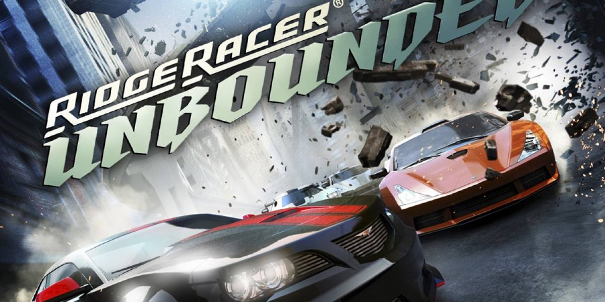 Ridge Racer: Unbounded recibe nuevo trailer y fecha de lanzamiento