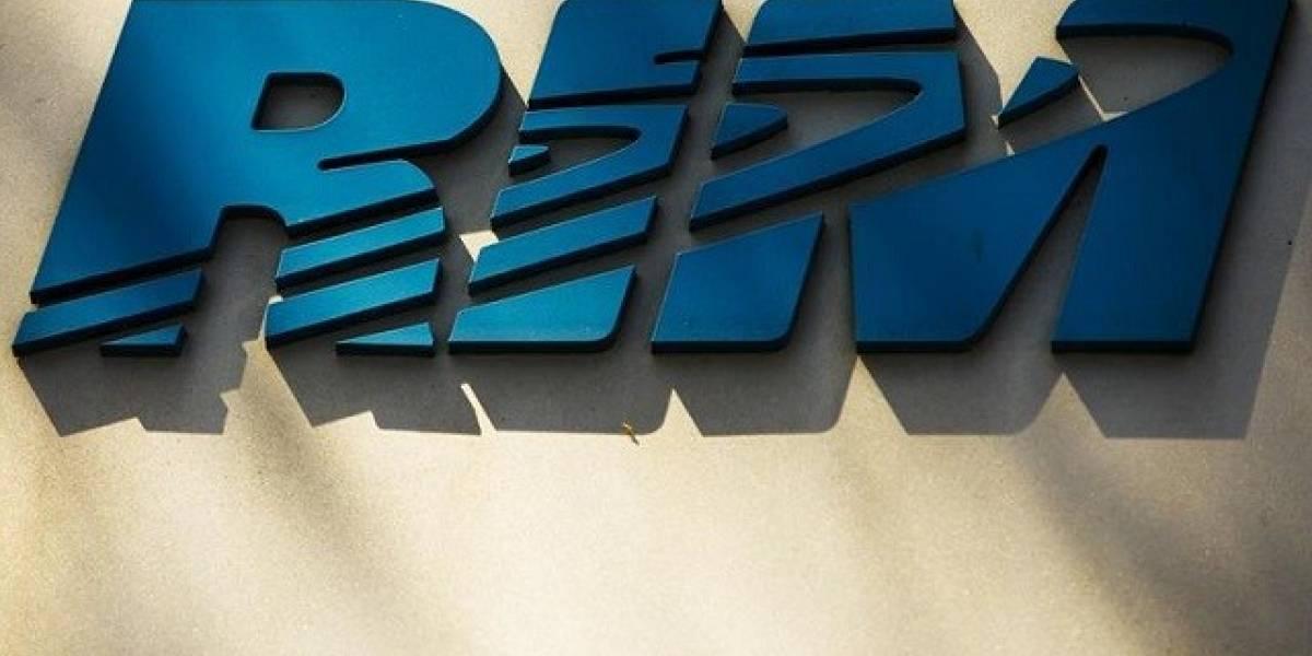RIM contrató a una firma legal que le ayudará a reestructurarse