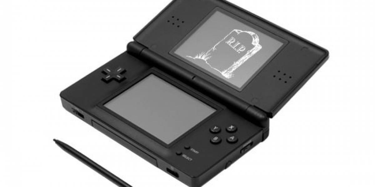 Futurología: Nintendo DS Lite no va más
