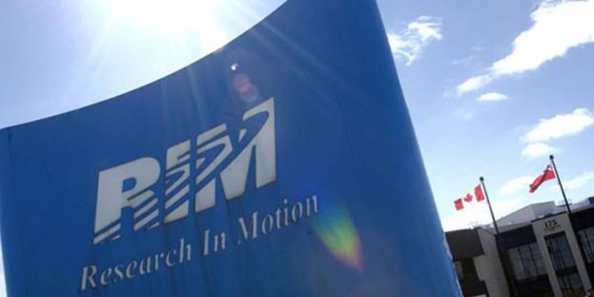 Argentina: RIM abre nuevas oficinas en la Capital Federal