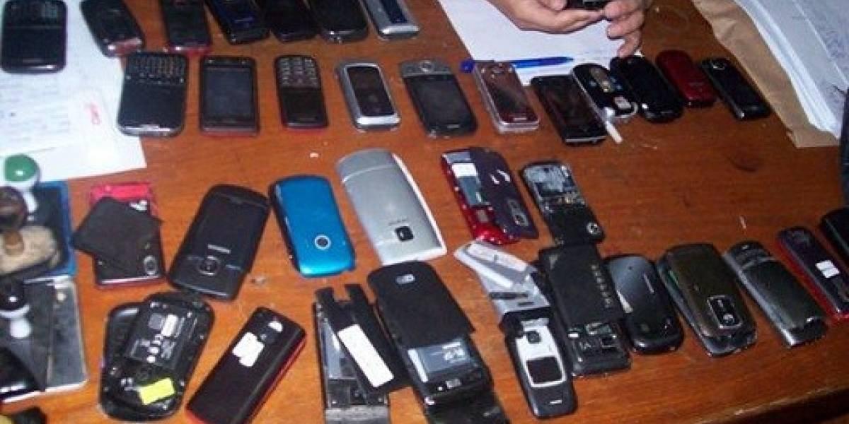 Argentina: Se roban mas de 6.000 celulares por día