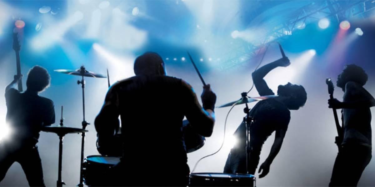 Harmonix podría reiniciar Rock Band el próximo año