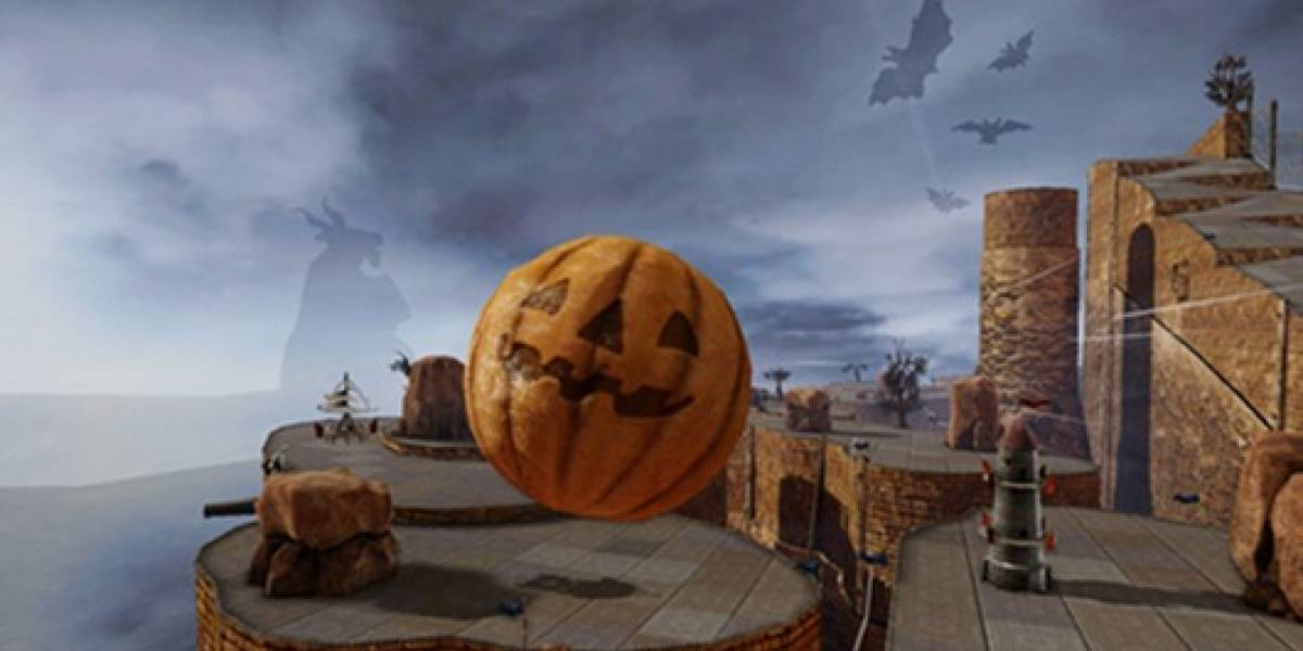 Rock of Ages celebra Halloween con nuevo DLC
