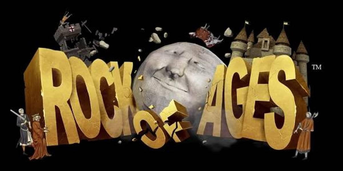 Rock of Ages estrena trailer