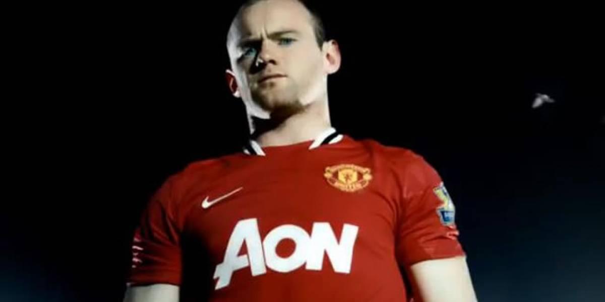 FIFA 12 está vendiendo 25 veces más que PES 2012 en el Reino Unido