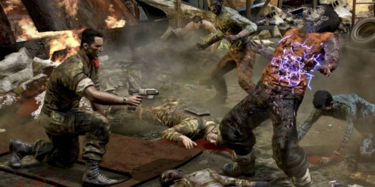 Asi se juega con Ryder White en el nuevo DLC de Dead Island