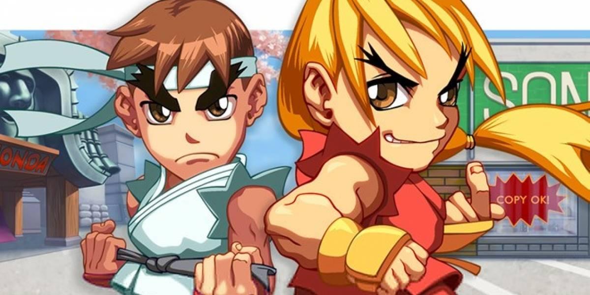 Compañeros inseparables: La amistad en los videojuegos