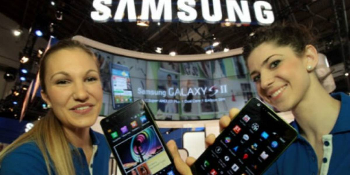 Samsung será líder en el despacho de smartphones durante los próximos meses