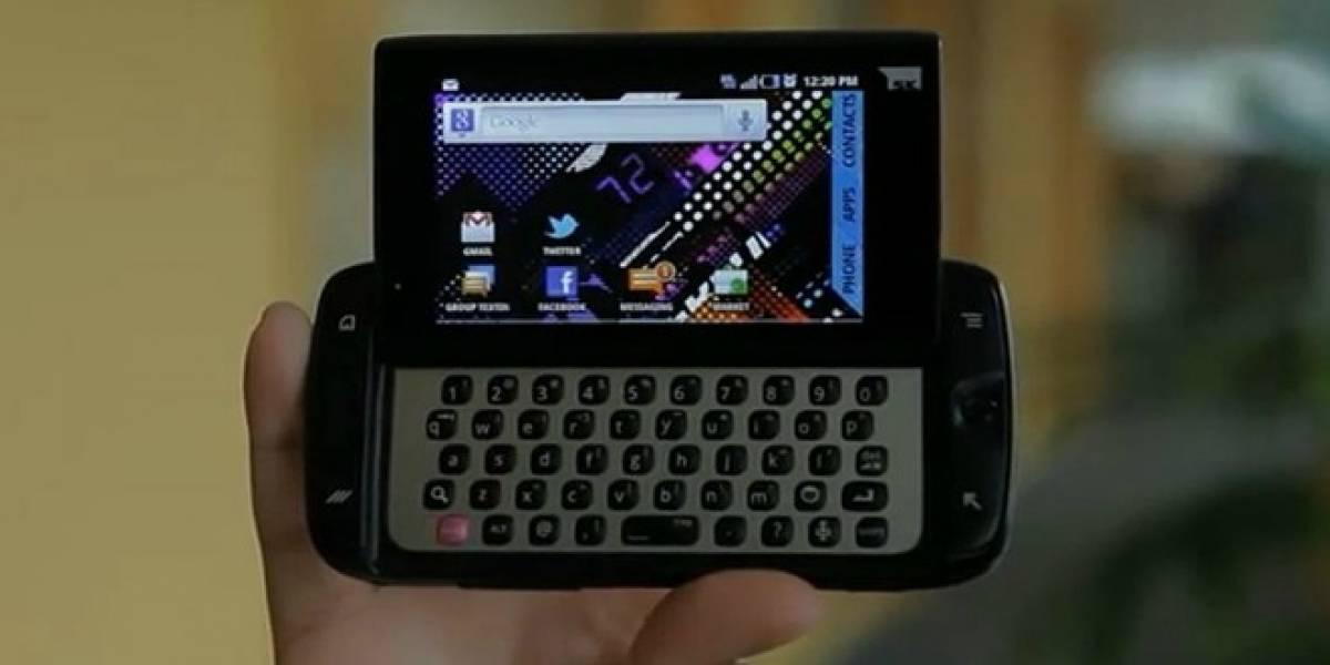 T-Mobile descontinua al Sidekick 4G